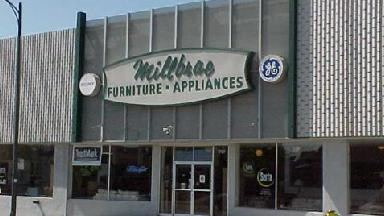 Millbrae Furniture & Appliance - Homestead Business Directory
