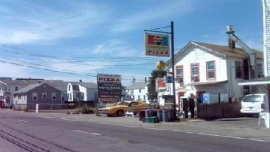 Beach-nut House Of Pizza - Homestead Business Directory