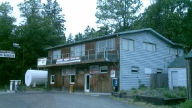 Home Valley Store