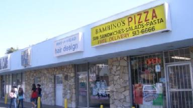 Bambinos Pizza - Homestead Business Directory