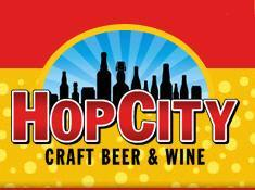 Hop City Craft Beer &amp; Wine