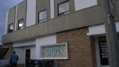 Honey Pacifica Co - Homestead Business Directory