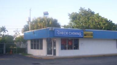 Check Cashing Store - Homestead Business Directory