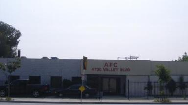 Afc Trading Wholesale Inc - Homestead Business Directory