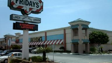 Tgi Friday's - Homestead Business Directory