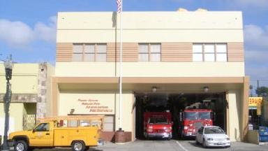 Los Angeles Fire Dept