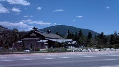 Silverthorne Town Pavillion - Homestead Business Directory