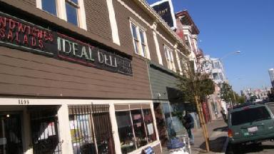 Ideal Cafe & Delicatessen - San Francisco, CA