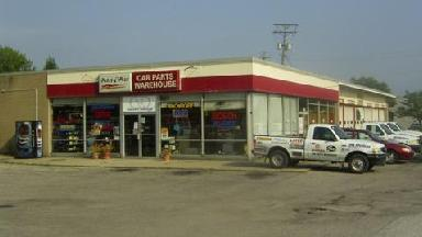 Car Parts Warehouse Inc - Homestead Business Directory