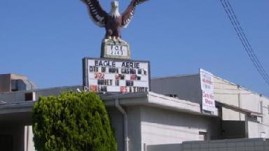 Fraternal Order Of Eagles - Homestead Business Directory