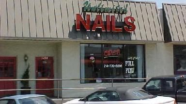 Unlimited Nails - Homestead Business Directory