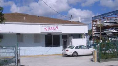 Nails In My Corner - Homestead Business Directory