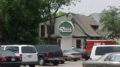 Ozona Grill & Bar - Homestead Business Directory