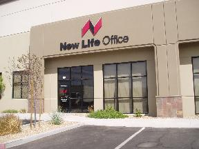 New Life Office - Las Vegas, NV