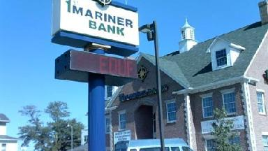 First Mariner Mortgage
