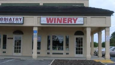 D'vine Wine Your Place Or Mine - Homestead Business Directory