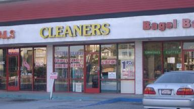 Virginia Cleaners - Homestead Business Directory