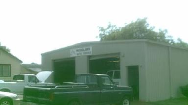 Woodlawn Auto Svc - Homestead Business Directory