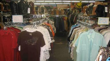 American Superior Used Clthng - Homestead Business Directory