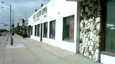 Evans Upholstery Supply - Homestead Business Directory