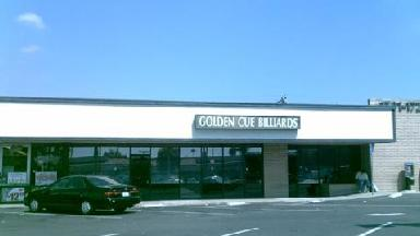 Golden Cue Family Billiards - Homestead Business Directory