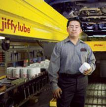 Jiffy Lube - Canyon Country, CA