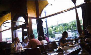 Washington Square Tavern - Brookline, MA