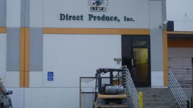 Direct Produce Inc - Homestead Business Directory