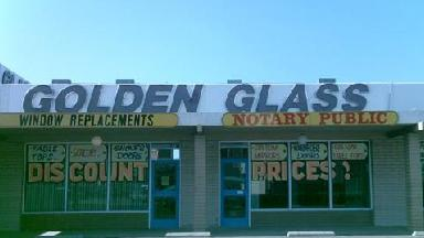 Golden Glass - Homestead Business Directory