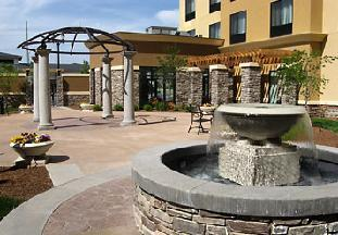 Courtyard-meridian - Homestead Business Directory