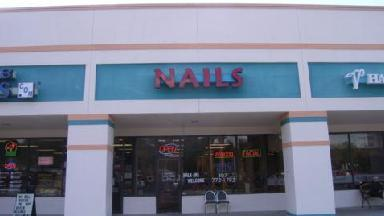 Perfect Nails - Homestead Business Directory