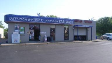 Pop's Car Wash - Homestead Business Directory