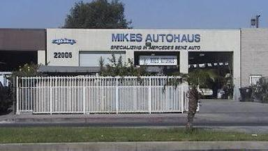 Mike's Autohaus - Homestead Business Directory