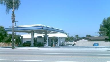 Aloha Gas Station - Homestead Business Directory