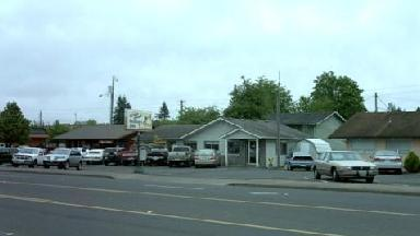 Alder Creek Veterinary Clinic