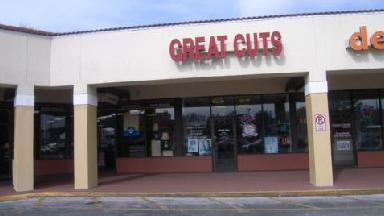 Great Cuts - Homestead Business Directory