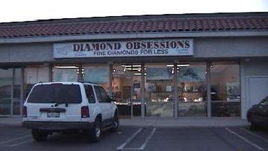 Diamond Obsessions - Homestead Business Directory