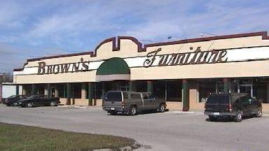 Brown's Furniture