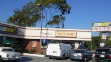 Mini Mart Grocery Store - Homestead Business Directory