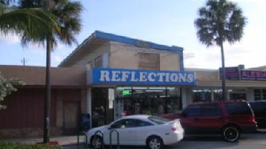 Reflections - Homestead Business Directory