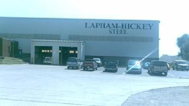 Lapham Hickey Steel Inc - Homestead Business Directory
