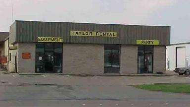 Taylor Rental Ctr - Homestead Business Directory