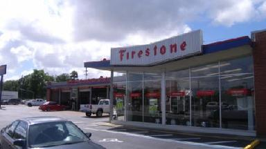 Firestone Tire & Svc Ctr - Homestead Business Directory