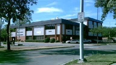 Rolling Meadows City Hall - Homestead Business Directory