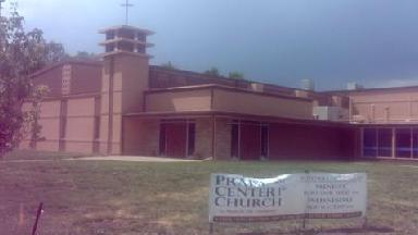 Praise Center Church