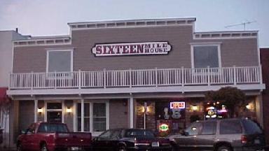 Sixteen Mile House - Homestead Business Directory
