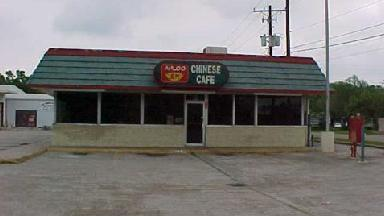 Ahloo Chinese Cafe