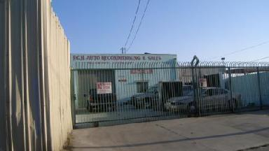 Pch Auto Reconditioning - Homestead Business Directory