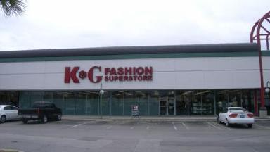 K&g Fashion Superstore - Homestead Business Directory