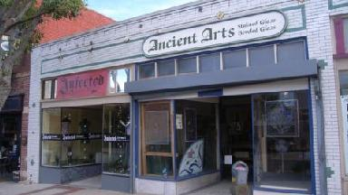 Ancient Arts - Homestead Business Directory